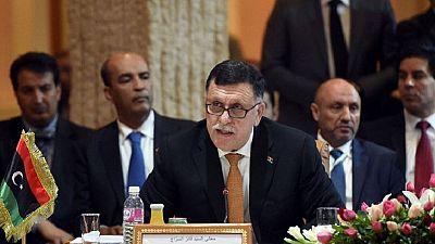 Libye : le gouvernement d'union installé