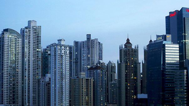 Panamá, eje del registro de sociedades pantalla en paraísos fiscales