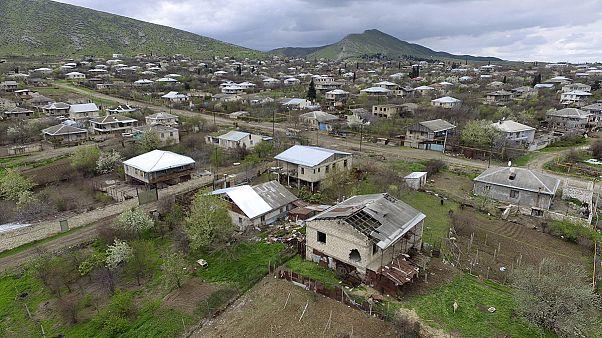 Нагорный Карабах: угрозы и дипломатия