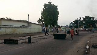 Tensions still high as gun battles rock Brazzaville