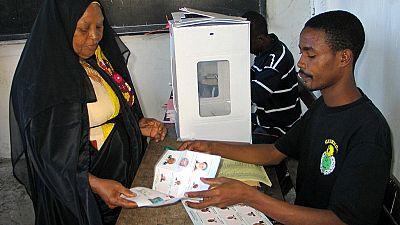 Comoros: Key presidential poll runoff set for Sunday, April 10
