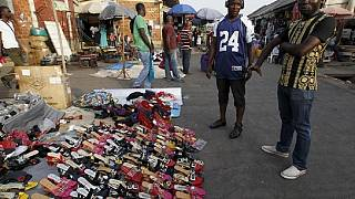 Nigeria targets elusive small traders in new tax drive