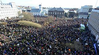 """İzlanda Başbakanı Gunnlaugsson: """"İstifa etmeyeceğim"""""""