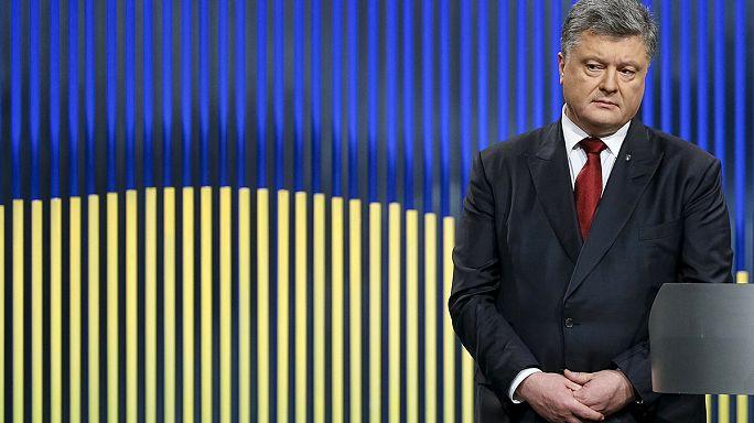 Nem vizsgálja Petro Porosenko befektetéseit az ukrán korrupcióellenes iroda