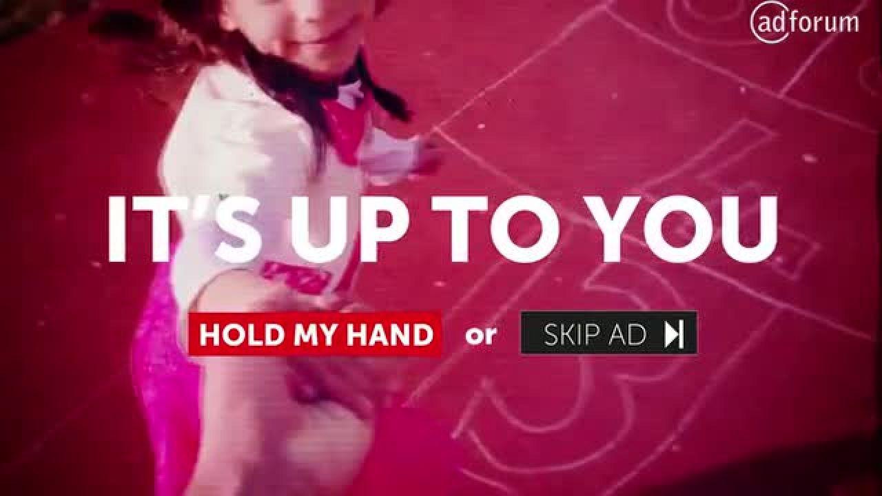 Hold My Hand (Turkish Red Crescent)