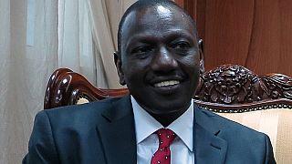 CPI : vers un non-lieu pour William Ruto