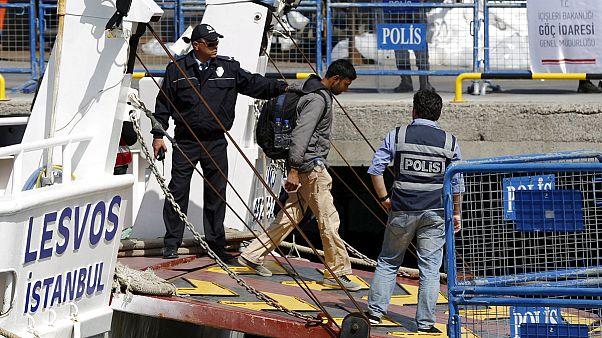 بازگشت مهاجران