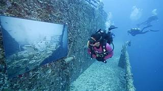 Arte sottomarina
