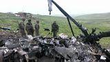 Нагорный Карабах говорит о прекращении огня. Баку не в курсе