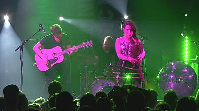 Tallinn festival celebrates fusion of music from around the world