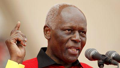 Angola : débats autour du départ du président Dos Santos en 2018