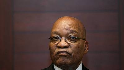 South Africa: Zuma appoints new head of anti-graft police unit