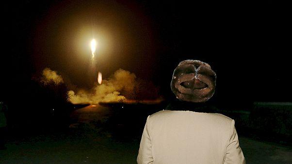 Kuzey Kore'den tüm dünyaya 'şaka' gibi tehdit