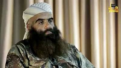 U.S. says behind strike that killed Nusra Front's Abu Firas