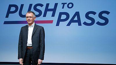 Peugeot unveils new plan to maintain profit