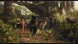 """""""Orman Çocuğu""""nun 21. yüzyıl versiyonu beyaz perdede"""