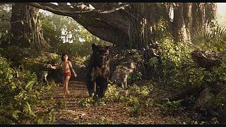 ماجراهای موگلی و «کتاب جنگل» در سینما زنده می شود