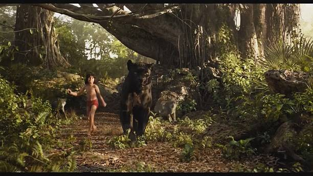 Jon Favreau gives Kipling classic The Jungle Book a CGI remake