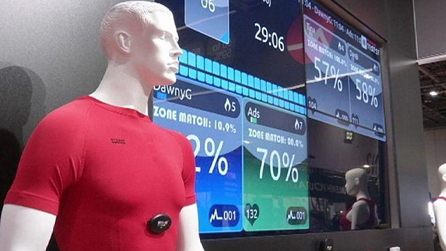 ابتكارات لحياة الناس اليومية في معرض التقنيات الحديثة في لندن