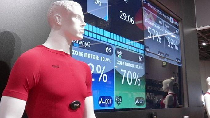 معرفی سلفی پزشکی در نمایشگاه «فناوری قابل پوشیدن» لندن