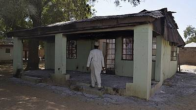 Chibok school abandoned two years after Boko Haram abduction