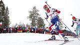 Biathlon: niente ritiro per Bjørndalen. Il norvegese vuole l'oro alle Olimpiadi del 2018