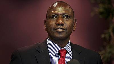 ICC 'frees' Kenya's Deputy President Ruto and journalist Arap Sang
