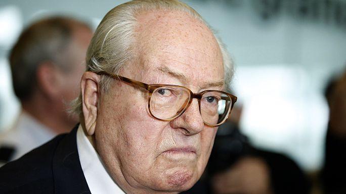 Le Pen ve partisi Ulusal Cephe'den 'Panama' iddialarına sert yanıt