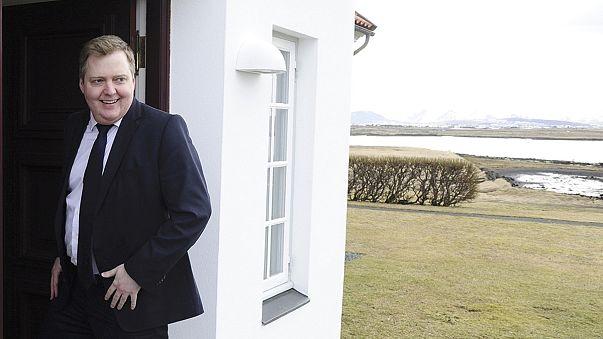 Panama Papers: si dimette premier islandese coinvolto