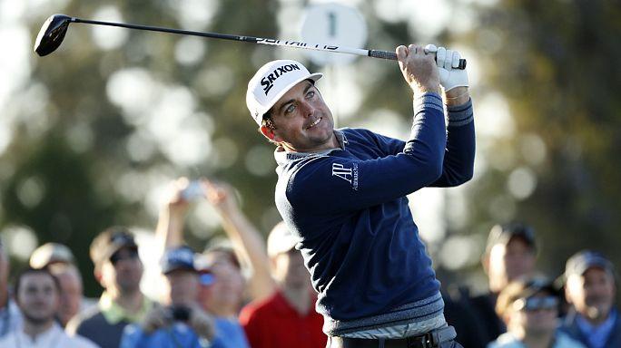 Sezonun ilk Grand Slam golf turnuvası Augusta'da başladı