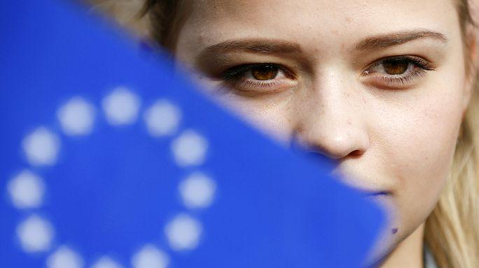 """Hollanda, """"AB ve Ukrayna arasında ortaklık anlaşması"""" için referanduma gidiyor"""