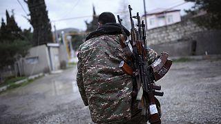 Karabağ'da ateşkes sağlandı