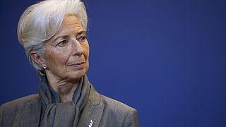 Le FMI appelle à la relance de l'économie mondiale