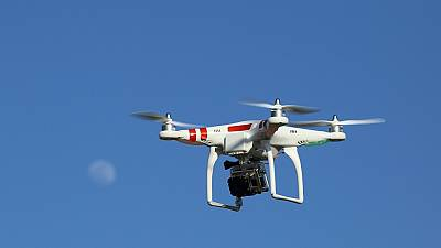 Malawi to use drones for HIV testing