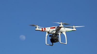 Malawi : des drones pour accélérer les tests du VIH