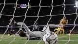 Ligue des champions : victoires du Barça et du Bayern