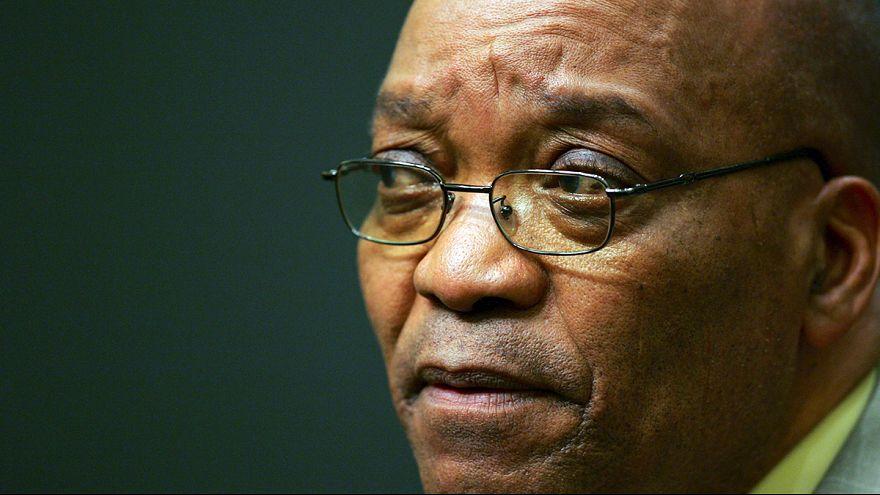 Sudafrica: niente impeachment per Jacob Zuma