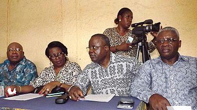 Congo: l'opposition exige une enquête impartiale sur la situation dans les quartiers sud de la capitale