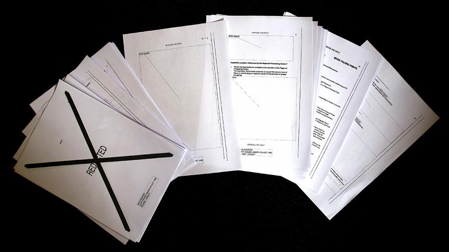 Panama papers : les principales institutions financières du globe veulent plus de transparence