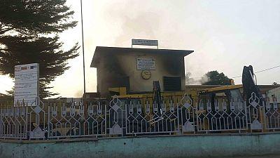 Congo: 17 morts dans des violences à Brazzaville (gouvernement)