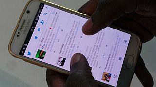 L'Égypte, le pays qui tweete le plus en Afrique