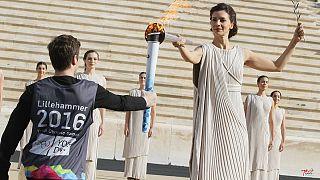 Στις 21 Απριλίου η Αφή της Ολυμπιακής Φλόγας στην Αρχαία Ολυμπία