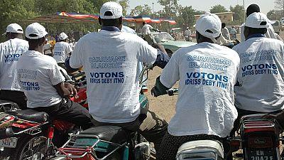 Tchad : dernière ligne droite avant la présidentielle
