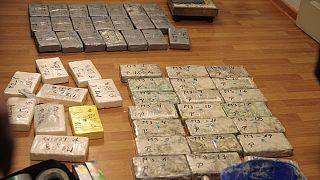 Ε.Ε.: Τουλάχιστον 24 δισ. ευρώ ετησίως οι δαπάνες για ναρκωτικά!