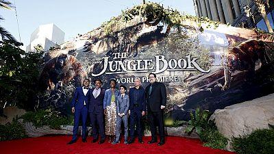 """""""Le livre de la Jungle"""" arrive bientôt sur les écrans"""