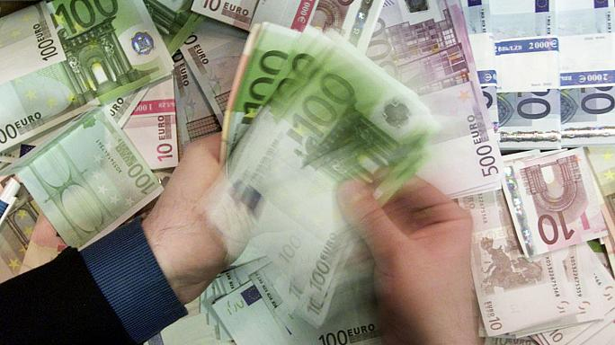 Avrupa'da milletvekili maaşları