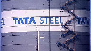 Ramo britânico da Tata Steel pode continuar em mãos indianas