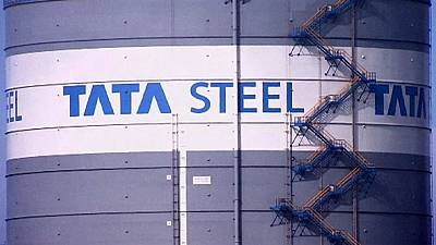 UK government starts search for buyer for Tata's British steel interests
