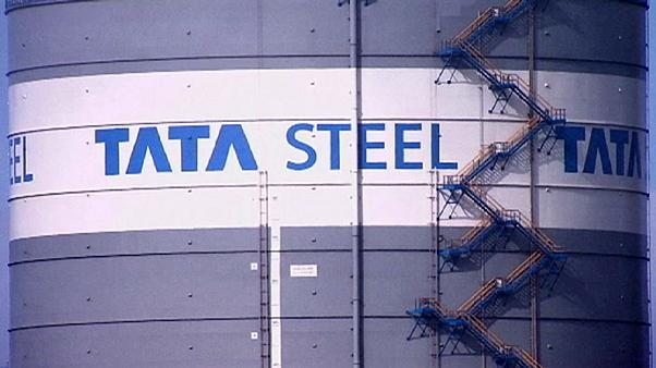 Cession de Tata Steel UK : l'indien Liberty House potentiellement intéressé