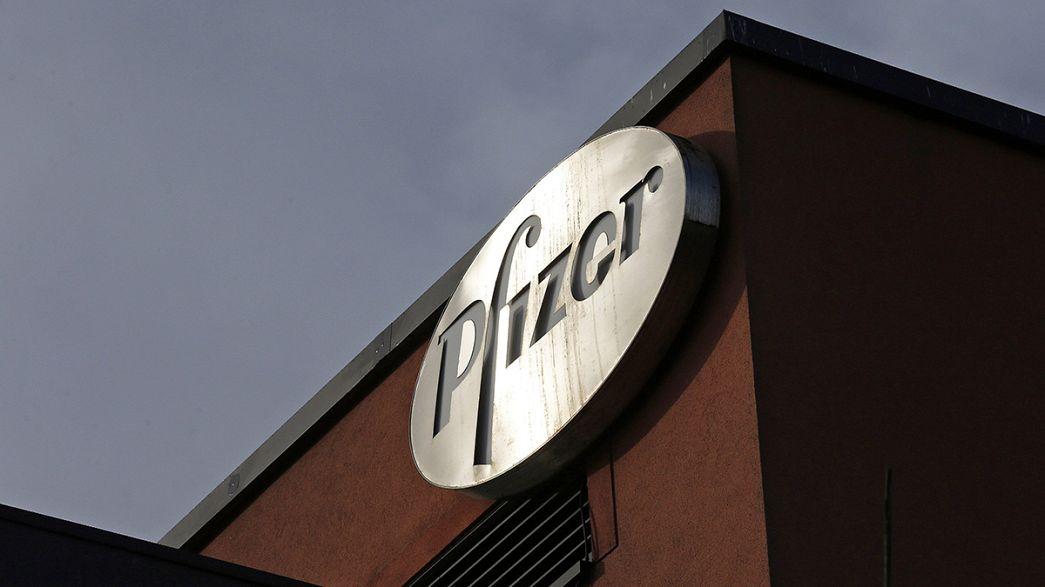 Pfizer renuncia a fusionarse con Allergan ante el endurecimiento fiscal en EEUU
